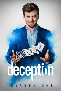 Gundanti klasta 1 sezonas / Deception Season 1 (2018)