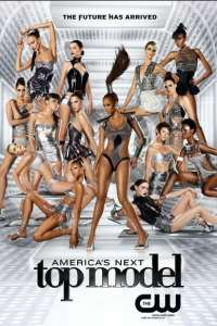 Topmodeliai / Americas Next Top Model (Season 19) (2012)