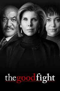 Gera kova 1 Sezonas  / The Good Fight Season 1 (2017)