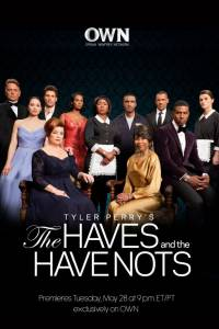 The Haves and the Have Nots 1 sezonas Online