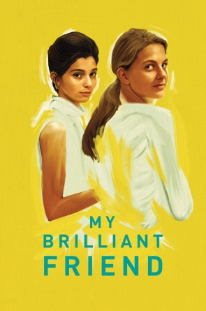 My Brilliant Friend 2 sezonas online