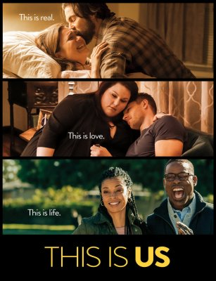 Mes (1 Sezonas) / This Is Us (Season 1) (2016-2017)