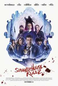 Slaughterhouse Rulez online