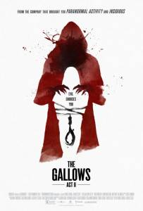 The Gallows Act II online
