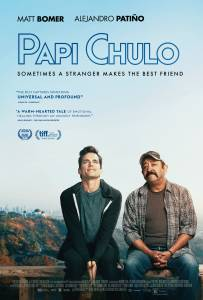 Papi Chulo online