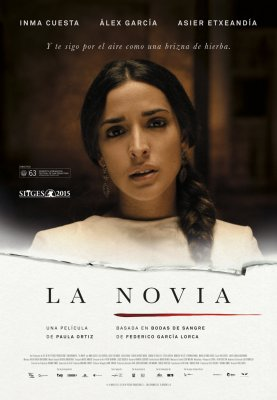 Nuotaka / La novia / The Bride (2015)