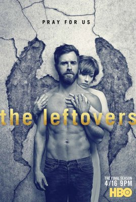 Likusieji (3 Sezonas) / The Leftovers (Season 3) (2017)