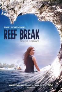 Reef Break 1 sezonas Online