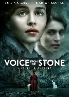Balsas iš akmens / Voice from the Stone (2017)