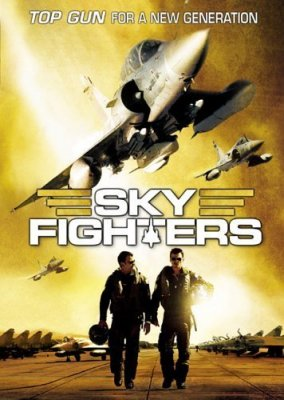 Padangių riteriai / Sky Fighters (2005)