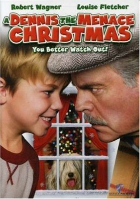 Denis Grėsmė Visuomenei Kalėdos / A Dennis the Menace Christmas (2007)