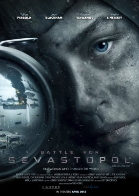 Mūšis dėl Sevastopolio / Battle for Sevastopol (2015)