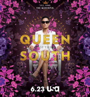 Pietų karalienė (1 Sezonas) / Queen of the South (Season 1) (2016)