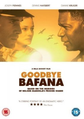 Sudie, Bafana / Goodbye Bafana / The Color of Freedom (2007)