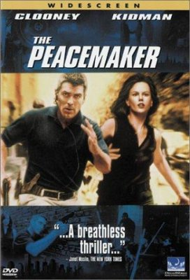 Taikdarys / The Peacemaker (1997)