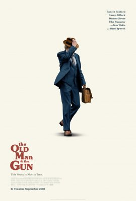 Old Man & the Gun online