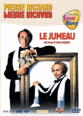 Dvyniai / Le jumeau / The Twin (1984)