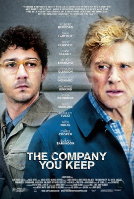 Tavo Draugija / The Company You Keep (2012)