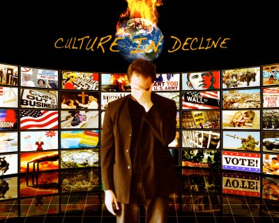 Culture in Decline (Season 1) (2012)