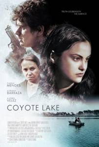 Coyote Lake online