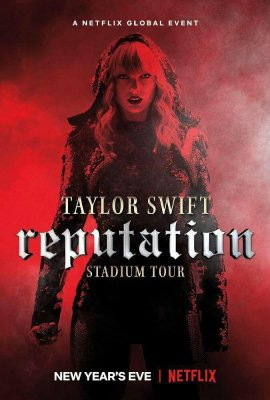 Taylor Swift: Reputation Stadium Tour online