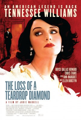 Pradingęs deimantas / The Loss of a Teardrop Diamond (2008)