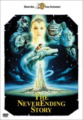 Begalinė istorija / The NeverEnding Story (1984)