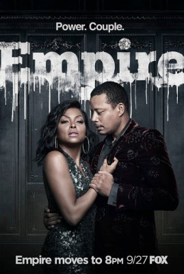 Imperija (4 Sezonas) / Empire (Season 4) (2017)