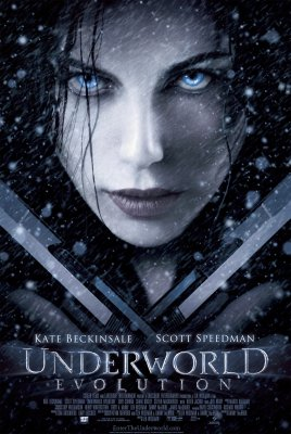 Kitas pasaulis. Evoliucija / Underworld: Evolution (2006)