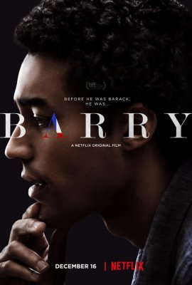 Baris / Barry (2016)