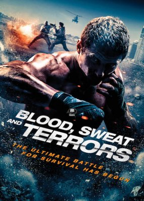 Blood, Sweat and Terrors online