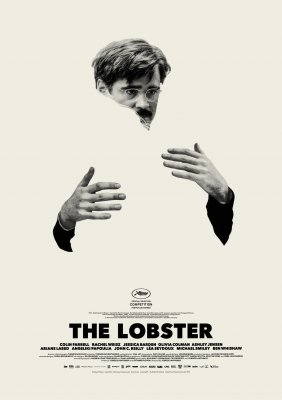 Omaras / The Lobster (2015)