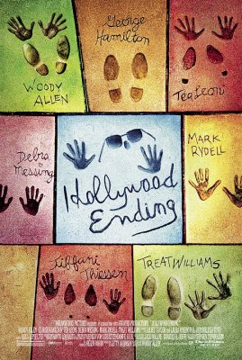 Holivudas mirė / Hollywood Ending (2002)