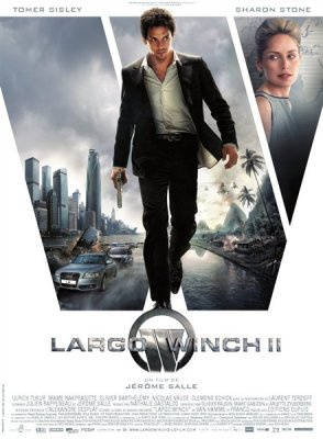 Largo Vinčas 2 / Largo Winch 2 (2011)