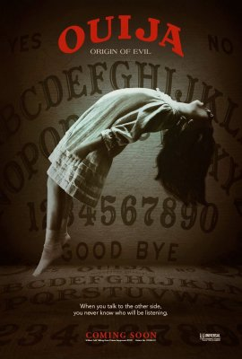 Ouija: blogio pradas / Ouija: Origin of Evil (2016)