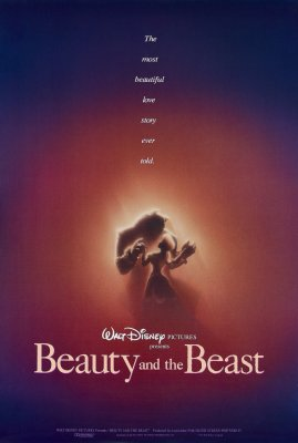 Gražuolė ir Pabaisa / Beauty and the Beast (1991)