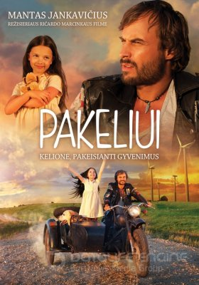Pakeliui / When You Wake Up (2014)