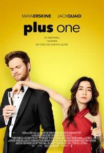Plus One online