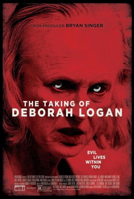 Apsėdimas / The Taking of Deborah Logan (2014)