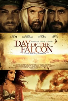 Juodasis auksas / Day of the Falcon (2010)