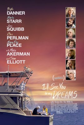 Pamatysime sapne / I'll See You in My Dreams (2015)