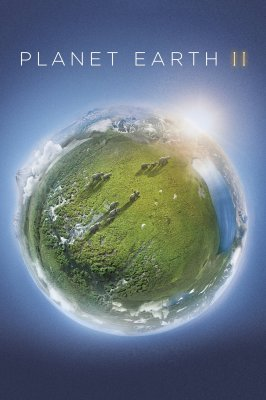 Planeta Žemė II / Planet Earth II (2016)