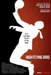 High Flying Bird online