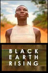 Black Earth Rising 1 sezonas