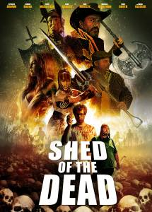 Shed of the Dead online