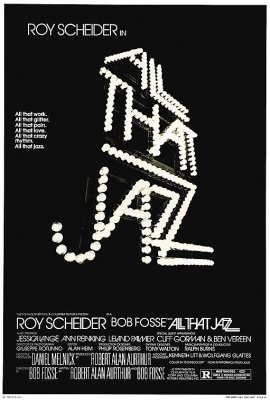 Visas tas džiazas / All That Jazz (1979)