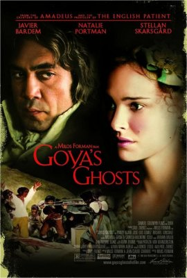 Goja / Goya's Ghosts (2006)