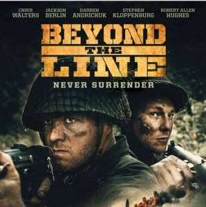Beyond the Line online