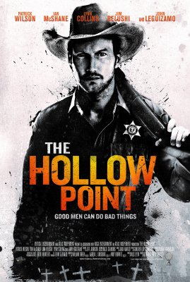 Paskutinis lašas / The Hollow Point (2016)