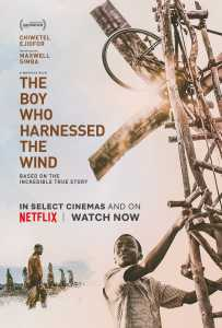 The Boy Who Harnessed the Wind online